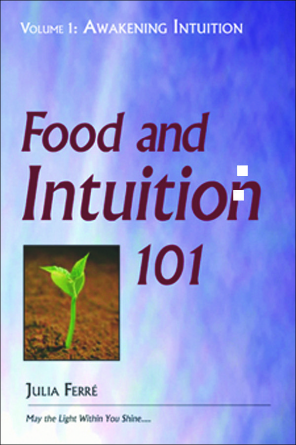 Food and Intuition